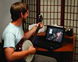 eMedia Learn To Play Banjo Pack