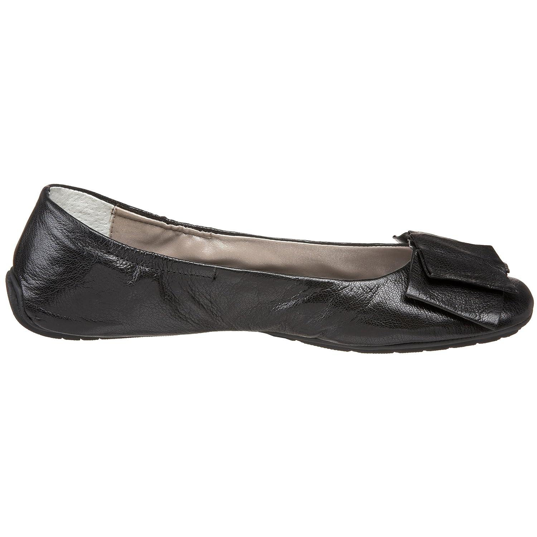 Me Too Women's Lilyana Ballet Flat B005A027DS 5 B(M) US Black