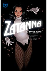Zatanna by Paul Dini (Zatanna (2010-2011)) Kindle Edition
