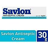 Savlon Antiseptic Cream Natural Healing, 30g