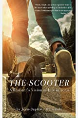 The Scooter: A Resister's Vision of Life in 2050 Kindle Edition
