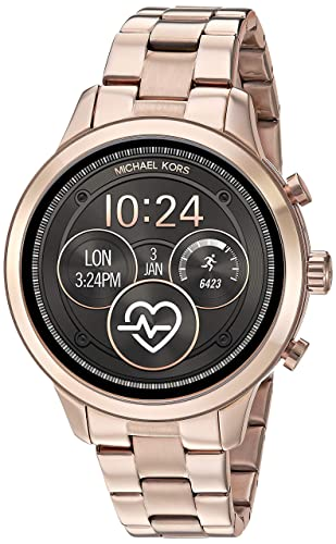 Michael Kors MKT5046 - Smartwatch: Amazon.es: Relojes