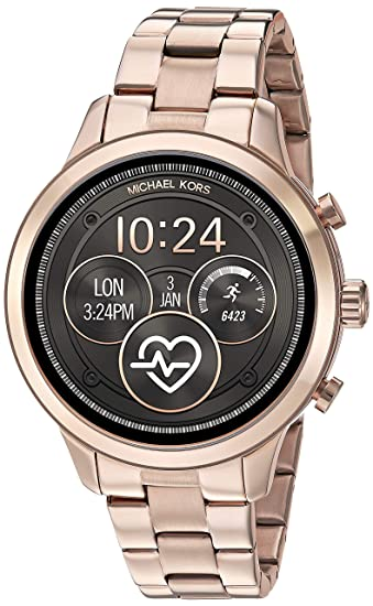 Michael Kors MKT5046 - Smartwatch