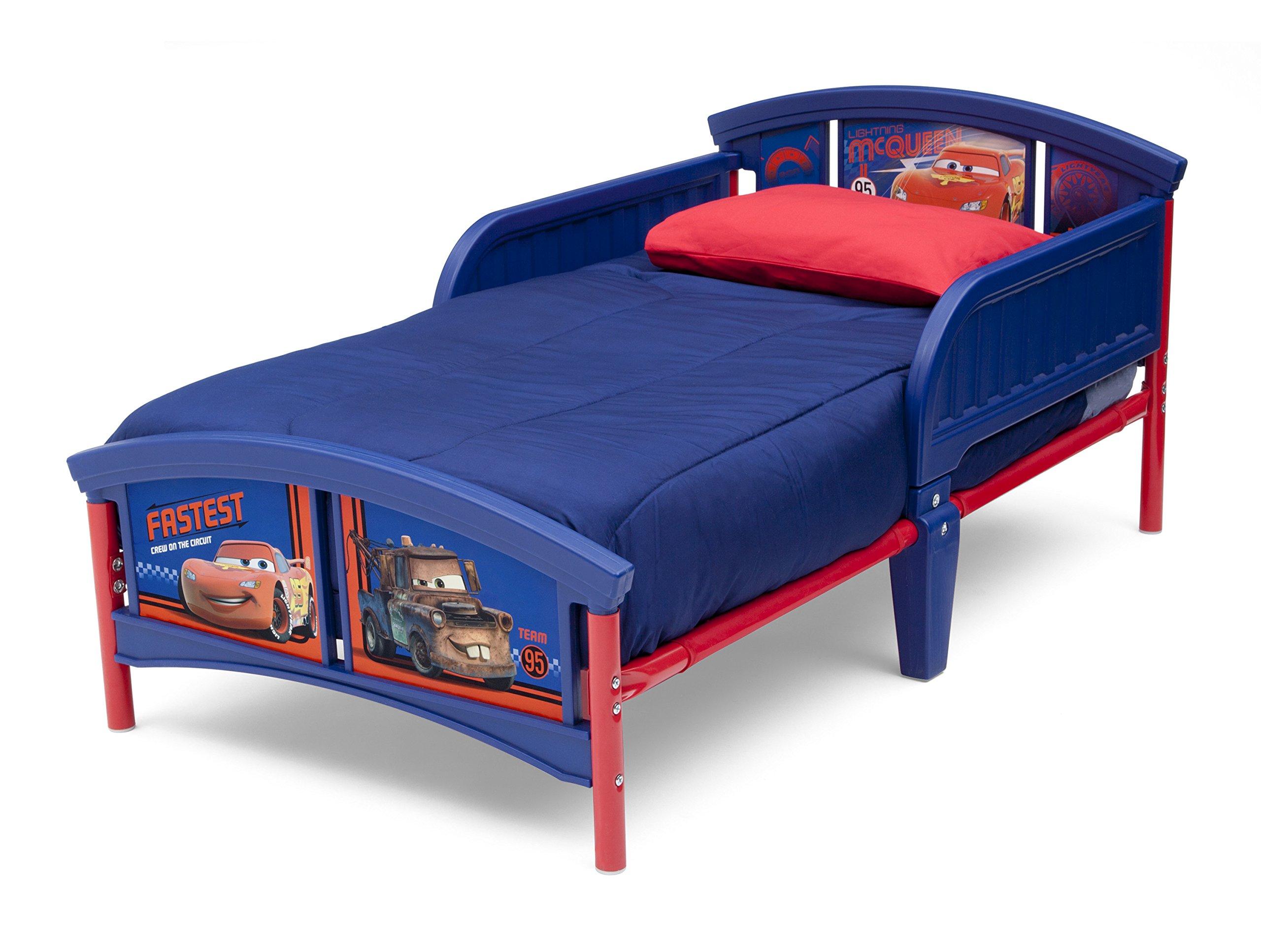 Plastic bedroom furniture