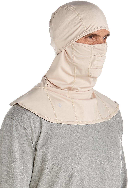 Coolibar Protección UV Protección Solar Máscara