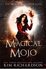 Magical Mojo (The Witches of Hollow Cove Book 4) Kindle Edition