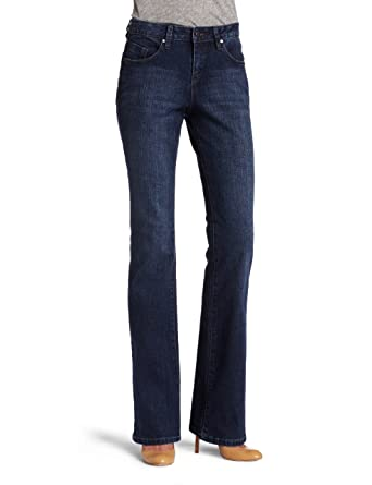 cea00e08b19 Jag Jeans Women s Foster Boot Jean at Amazon Women s Clothing store