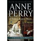 A Sudden, Fearful Death: A William Monk Novel