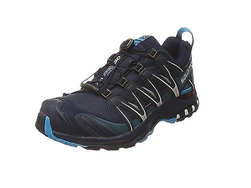 SALOMON XA Pro 3D GTX, Zapatillas de Trail Running para Hombre