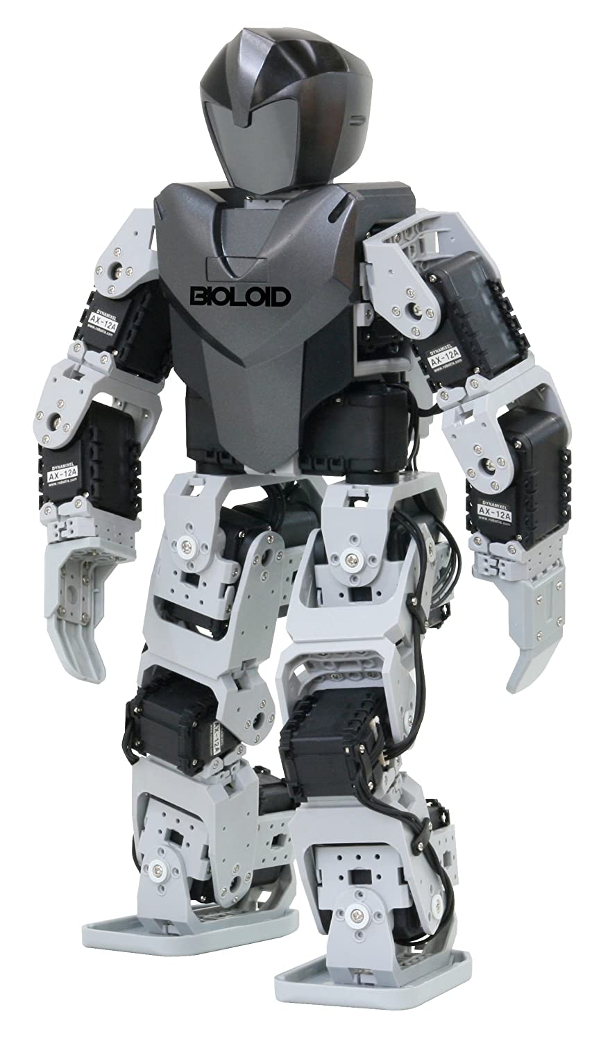 Amazon.com: ROBOTIS BIODLOID PREMIUM: Toys \u0026 Games