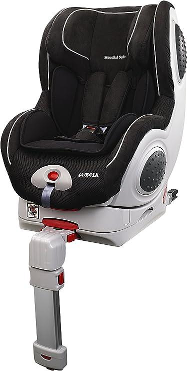 Mondial Safe Suecia 2 KS18 - Silla de bebé para automóvil, color ...