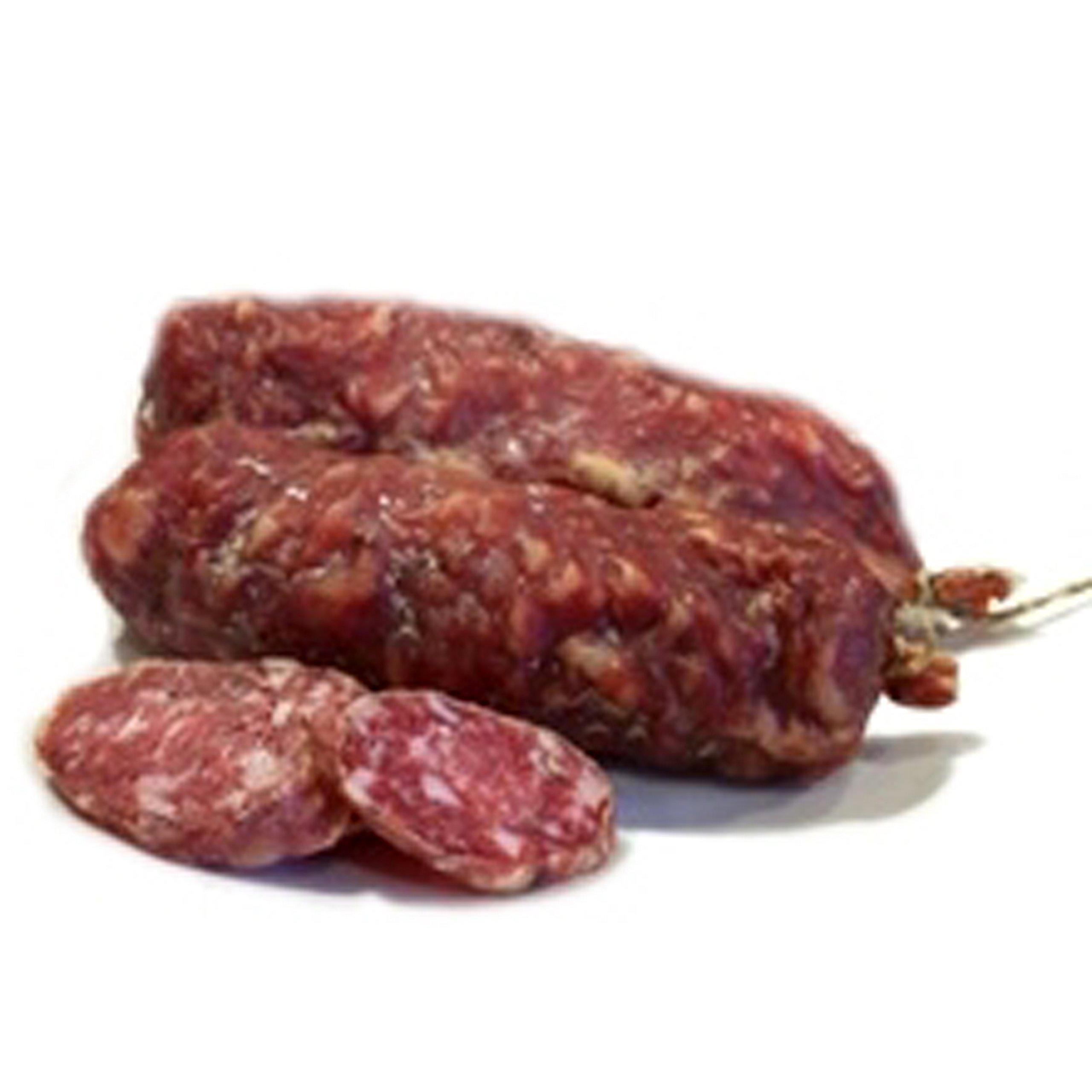 Cacciatorini Dry Cured Italian Sausage