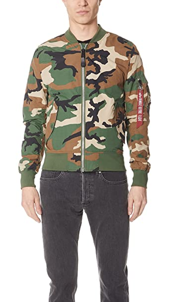 Amazon.com: Alpha Industries para hombre l-2b libélula ...