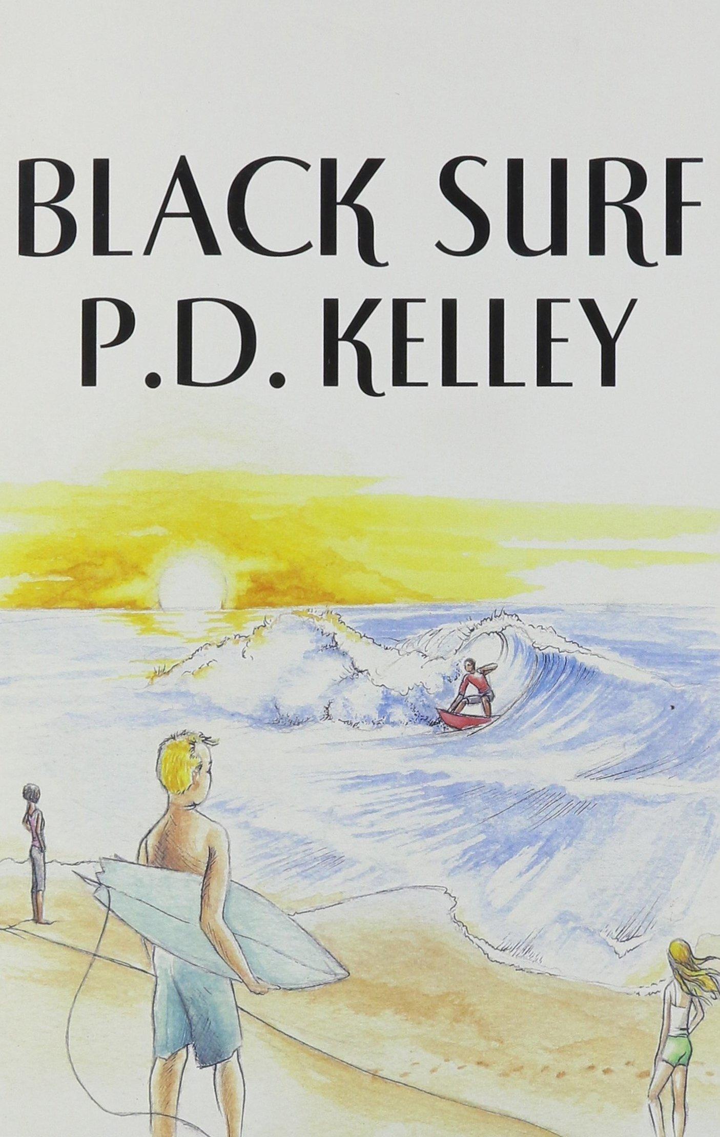 Black Surf pdf epub