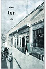 ten five six Kindle Edition