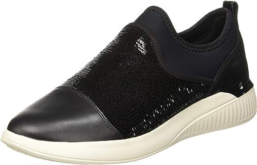 Geox Damen D Theragon A Sneaker