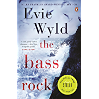 The Bass Rock: Winner of the 2021 Stella Prize