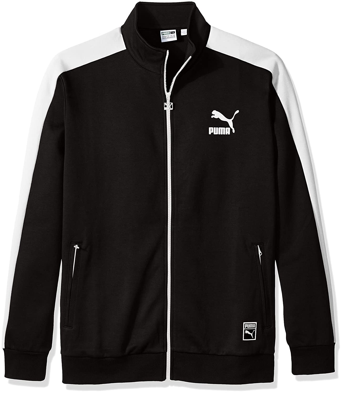 Radiolome tg 30 Puma Archive T7 Track off Men's Jacket qSUVpzMG