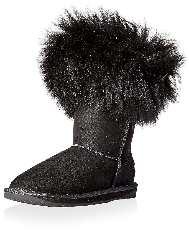 Australia Luxe Collective Women's Foxy Boot B0114N3Y7M 36 M EU/5 M US Black