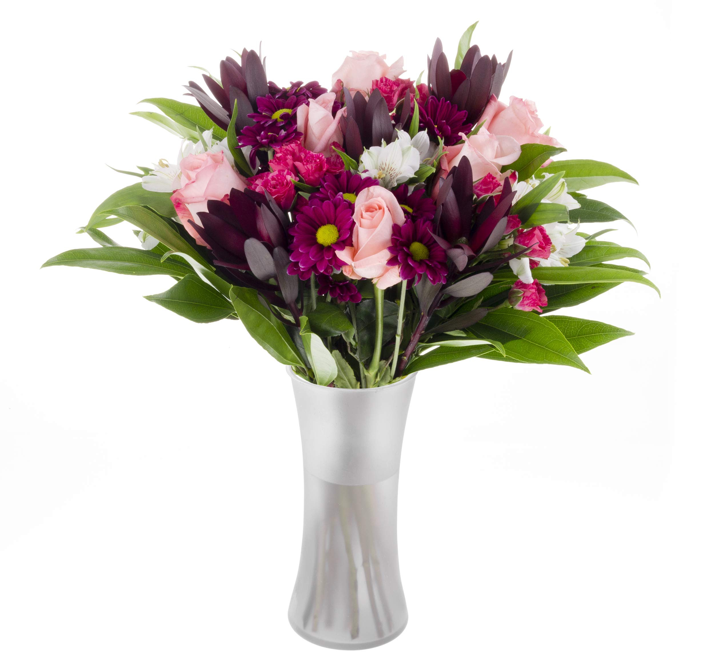eFlowy - Thinking of you Vase Floral Arrangement