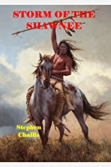 Storm of the Shawnee Kindle Edition