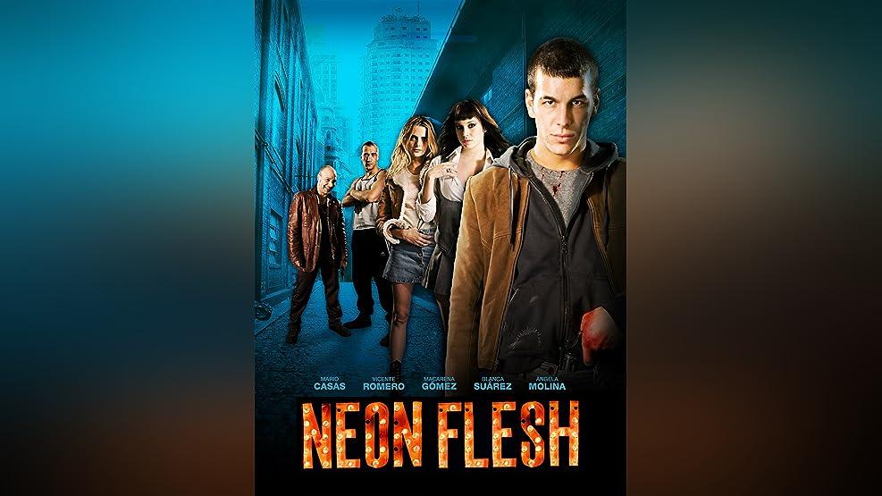Neon Flesh (English Subtitled)