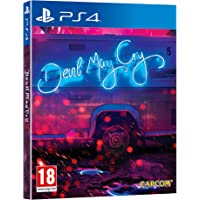 Devil May Cry 5 - Deluxe Steelbook Edition