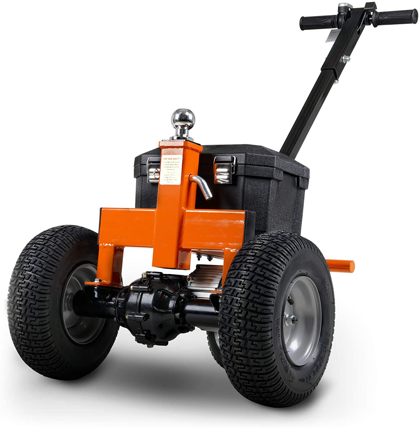 SuperHandy Trailer Dolly Electric Power