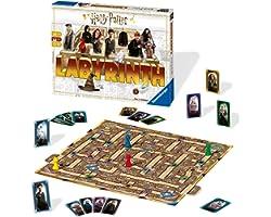Ravensburger Harry Potter Labyrinth Game