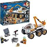 レゴ(LEGO) シティ 進め! 火星探査車 60225 おもちゃ ブロック