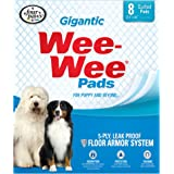 Four Paws Wee-Wee Gigantic Dog Housebreaking Pads