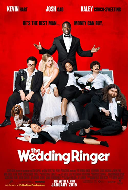 THE WEDDING DATE 11x17 PROMO MOVIE POSTER