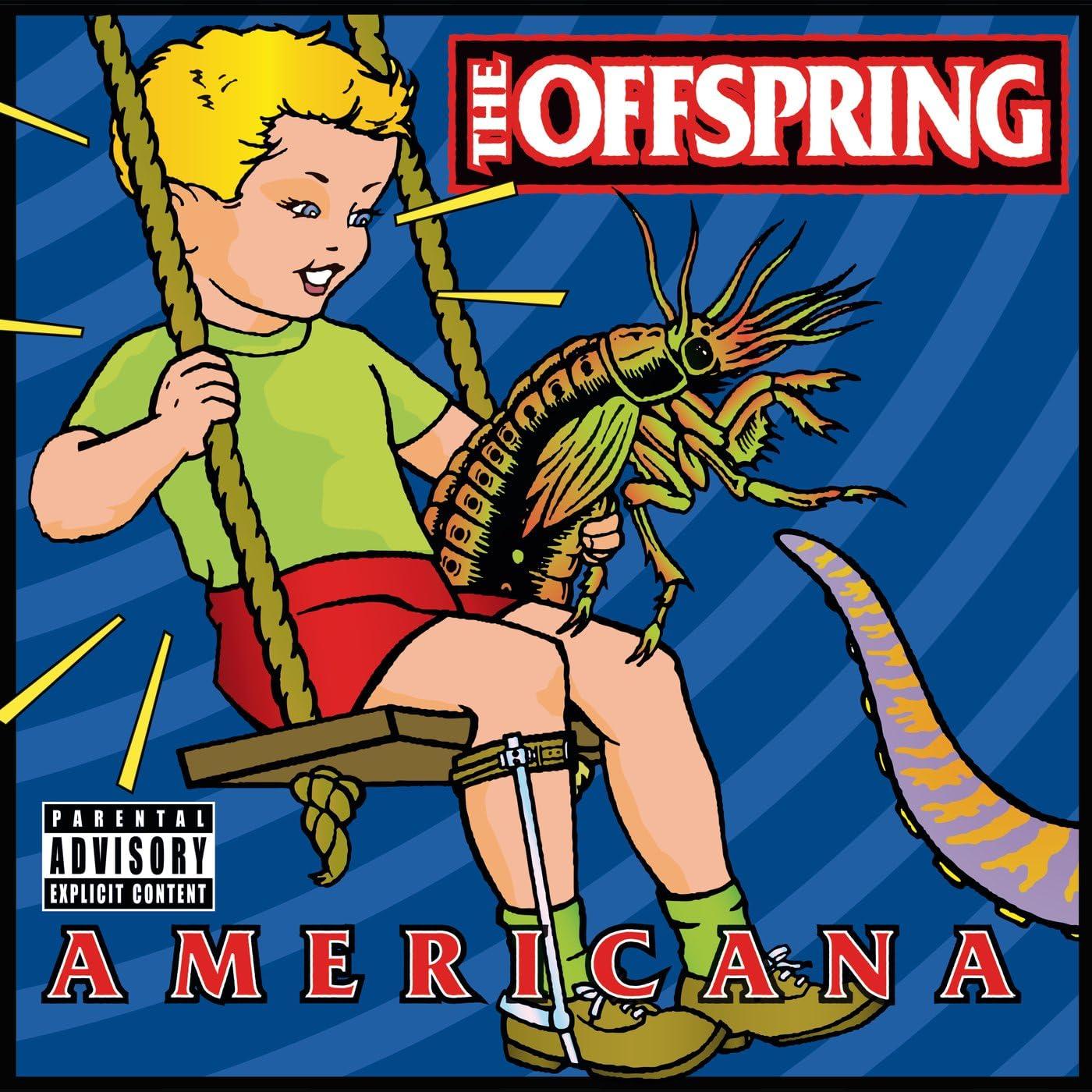 Americana [VINYL]