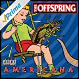 Why Don't You Get A Job [Explicit]