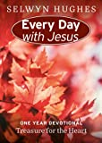 Treasure for the Heart (Every Day with Jesus One-year Devotional)