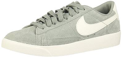 newest d09f3 6b9de Nike Womens Blazer Low Sd Trainers Av9373 Sneakers Shoes