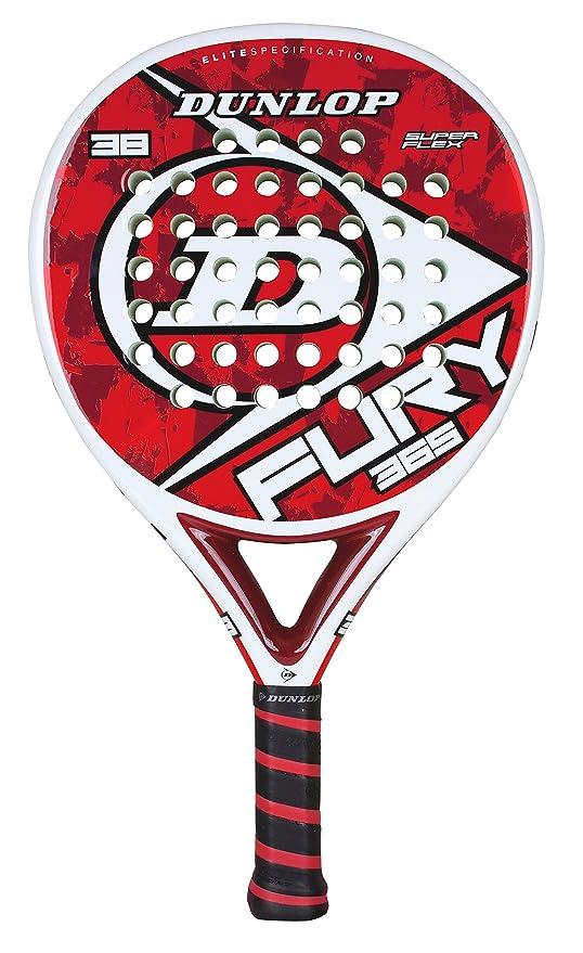 DUNLOP Fury 365 - Pala de pádel: Amazon.es: Deportes y aire libre