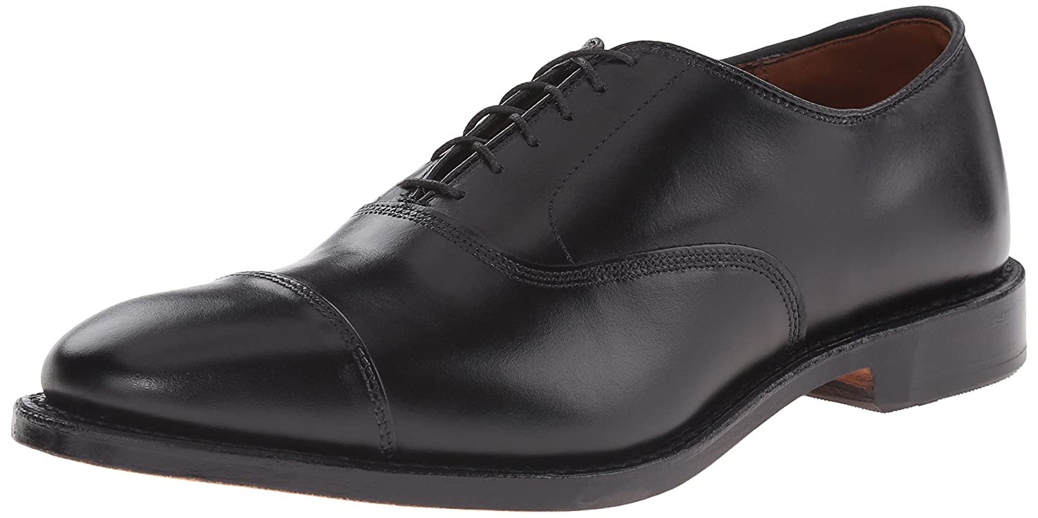 d69dd9033 Allen Edmonds Men's Park Avenue Cap-Toe Oxford: Amazon.ca: Shoes & Handbags