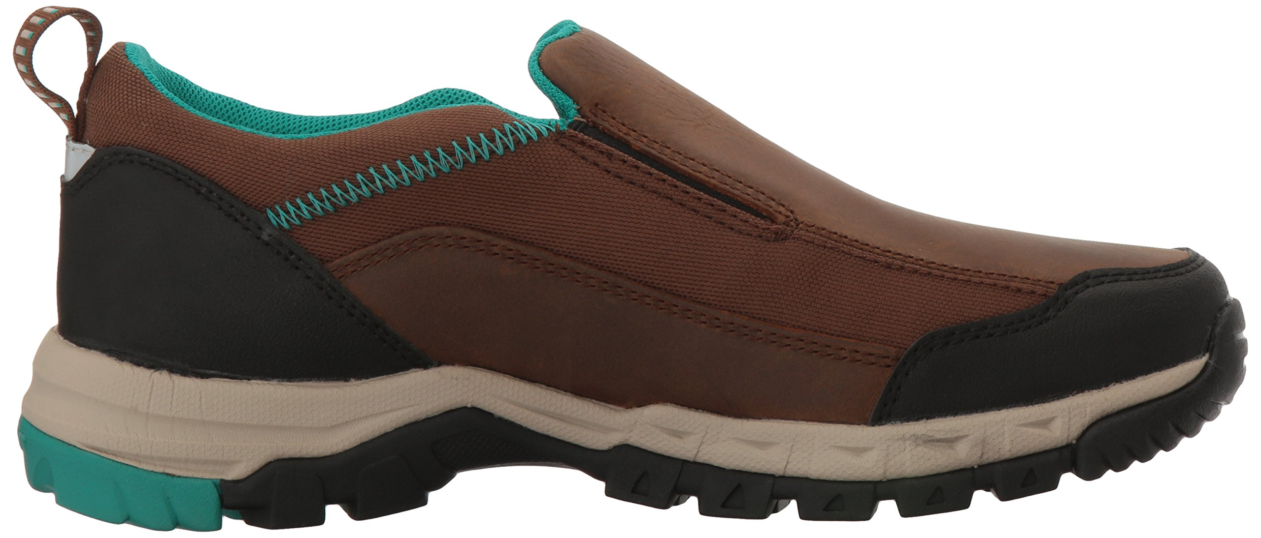 Ariat Women's Skyline Slip-on Hiking Shoe, Taupe, 8 B US by Ariat (Image #7)