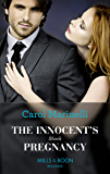 The Innocent's Shock Pregnancy (Mills & Boon Modern) (One Night With Consequences, Book 47)