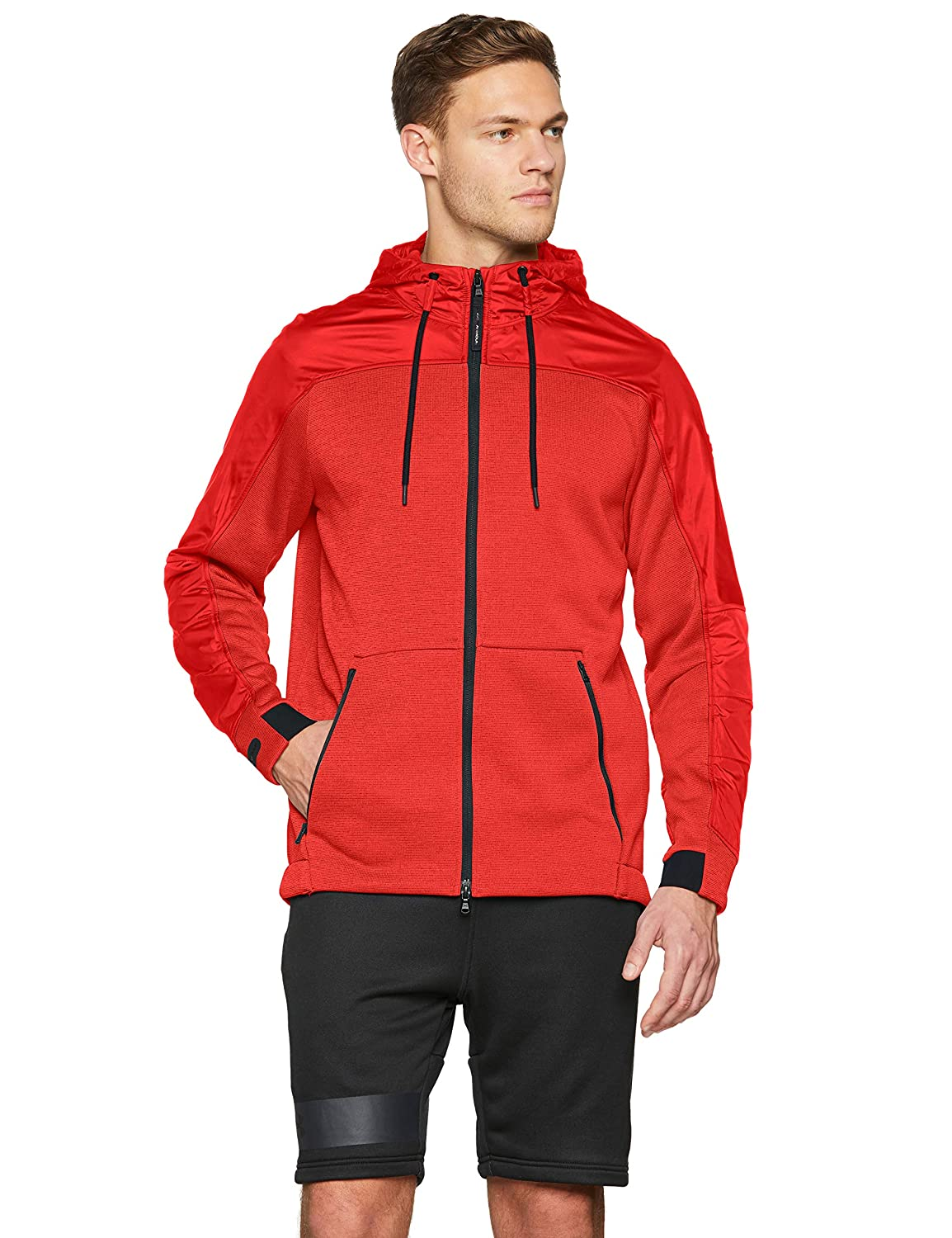 Under Armour Coldgear Swacket Chaqueta Deportiva, Hombre