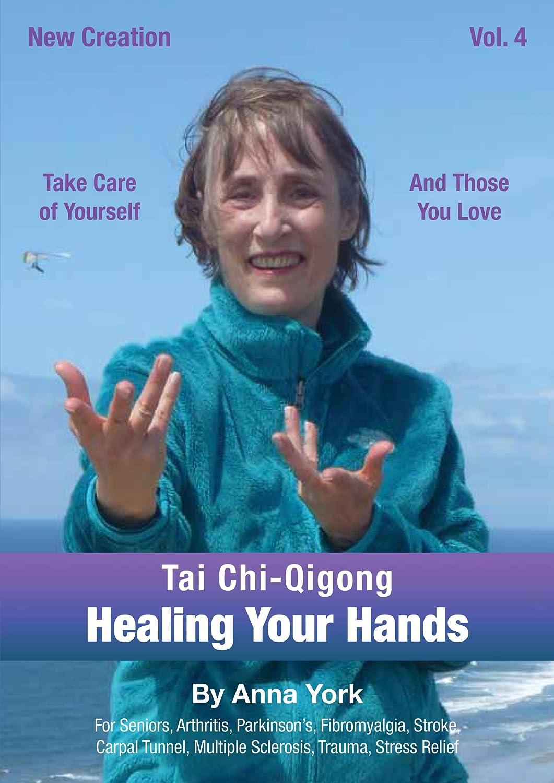 Amazon.com: Nueva Creación Tai chi-qigong para la curación ...