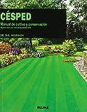 Cesped - Manual De Cultivo Y Conservacion