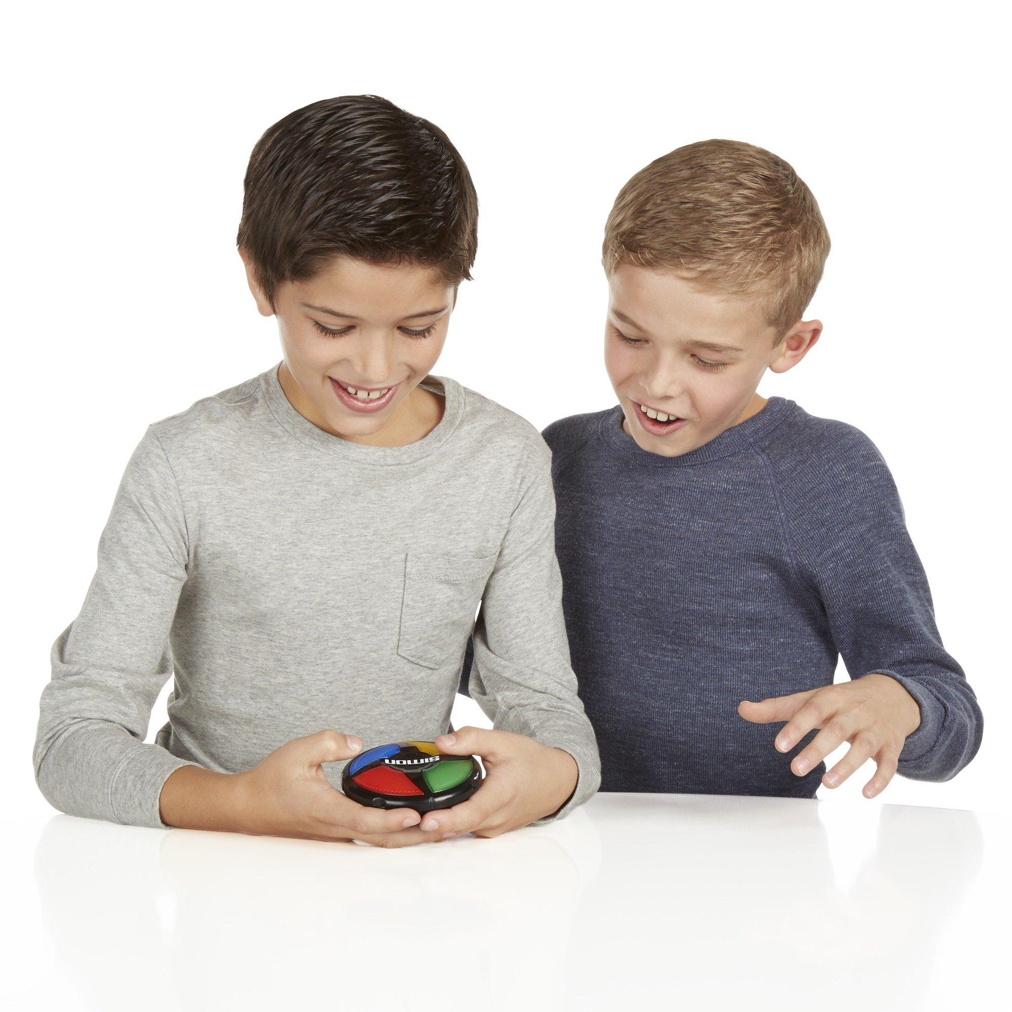 Hasbro Gaming Simon Micro Series Game by Hasbro Gaming (Image #11)