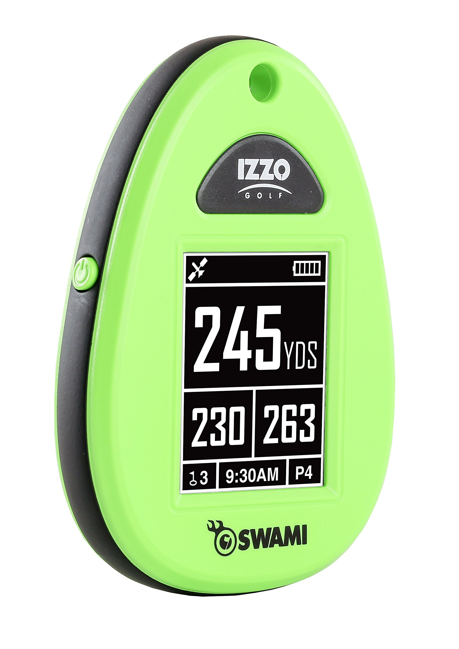 Izzo Sport GPS, Lime by Izzo
