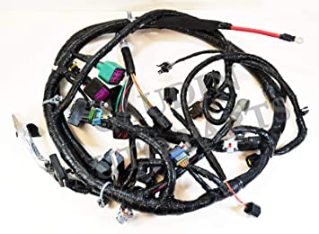 Ford 4C3Z-12B637-CA - WIRE ASY on 6.0l engine harness, ford injector wiring harness, ford bronco 2 engine wiring harness, ford escape wiring harness diagram, ford efi wiring harness diagram, 2006 ford escape wiring harness, 86 ford f-150 engine harness, ford ignition wiring harness, ford transmission wiring harness, ford f-150 wiring harness, ford ranger engine wiring harness, ford 351 wiring harness diagrams, 1984 ford diesel wiring harness, 1988 ford diesel engine wiring harness, 2008 f150 engine harness, ford truck wiring harness, ford excursion diesel icp harness, 2005 ford f-250 wiring harness, 1986 ford engine wiring harness, ford contour wiring harness,