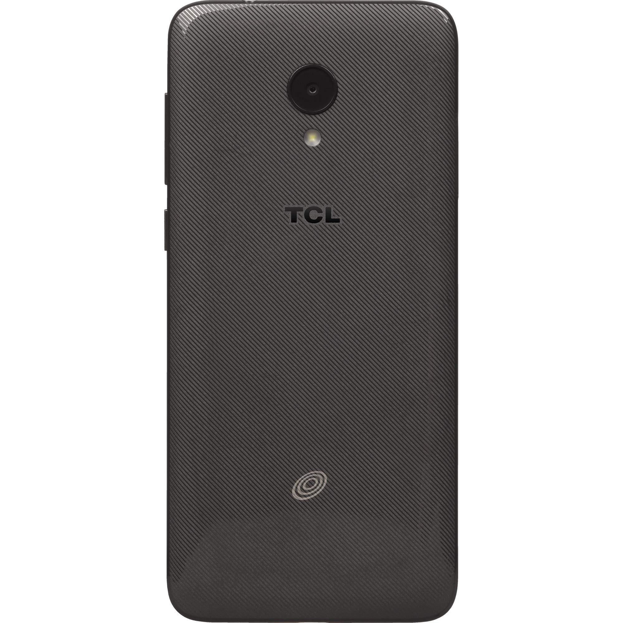 Total Wireless TCL LX 4G LTE Prepaid Smartphone by TracFone (Image #2)
