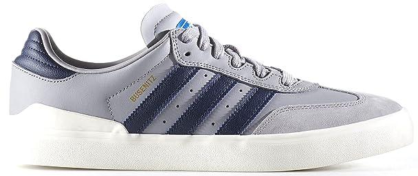 : adidas uomini te busenitz samba edizione pattinare scarpa: scarpe