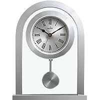 Acctim Bathgate Reloj de Chimenea con péndulo 200