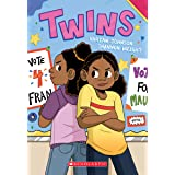 Twins: A Graphic Novel